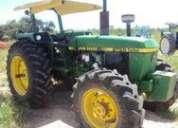 Tractor john deere 2755 año 1995 precio 195,000