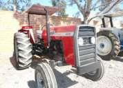 tractor massey ferguson  285 1979 precio 125,000