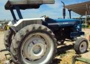 tractor  ford 6600 precio 110,000 negociable