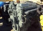Motor detroit serie 60