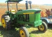 Tractor john deere 4020   85,000