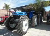tractor new holland 7610 alto despeje año 2002 precio 235,000