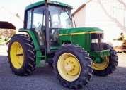 Toda clase de tractores jhon deere,massey ferguson,new holland