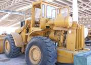 Poclain 300 y 160, payloder terex