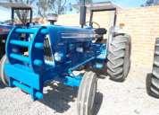 tractor  ford 6600  año 1980    precio 127,000