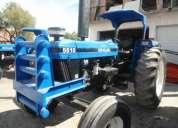 tractor new holland 5610 4x2 1996  precio 169.000