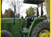Tractor john deere  6400 precio  239,00