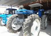 tractor new holland 5610  precio 175,000