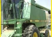Trilladora 9500 precio 525,000