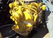 Motor caterpillar c13