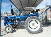tractor new holland 6610 año 1998 4x2   218,000