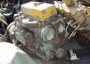 Motores gmc