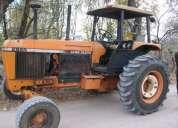 Tractores agricolas listos para trabar desde 75,000 pesos con debrozadoras