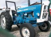 Tractor ford 6600    4x2  tractor ford 600