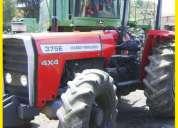 tractor massey ferguson 375 e precio 179,000