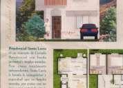 De oportunidad por cambio de residencia vendo casa habitacion