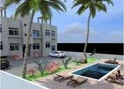 departamentos nuevos 3 recamaras 2 baÑos con alberca en el fracc. las playas acapulco