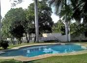Fs7 renta casa fin de semana a orilla del lago en tequesquitengo morelos