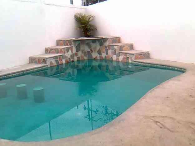 Yautepec mor alquiler de casa para este de semana for Alquiler casa sevilla este particular