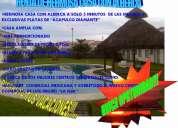 !!!!!renta economica de casa en acapulco!!!!