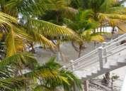 renta casa en la playa equipada