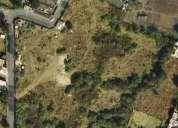 Xochimilco, vendo terreno 25,000 m2 todo bardeado, todos los servicios