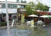 Restaurant en traspaso en el centro de cancun