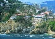 Hotel el mirador acapulco vendo