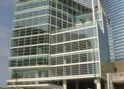 Oficina comercial en renta, calle varias oficinas en santa fe, col. santa fé, alvaro obreg&oa