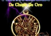 Pentagrama en fina chapa de oro / la protección mas poderosa de la historia