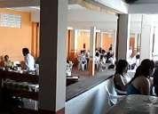 Salon de eventos desde $ 3,000 pesos con 12 horas de servicio