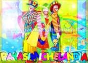 Espectaculos infantiles payasimichelandia - payasos y payasitas en huixquilucan