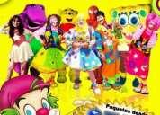 Payasimichelandia - payasos profesionales para fiestas infantiles - en melchor ocampo
