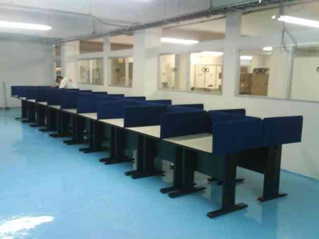 Reparaci n de sillas secretariales operativas y for Reparacion sillas oficina
