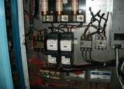 Electricistas las 24 horas