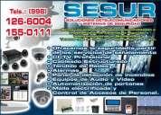 Venta, instalacion y mantenimiento de camaras de seguridad y sistemas cancun