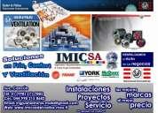 Servicion y mantenimiento total integrala a inmuebles , oficinas y comericios