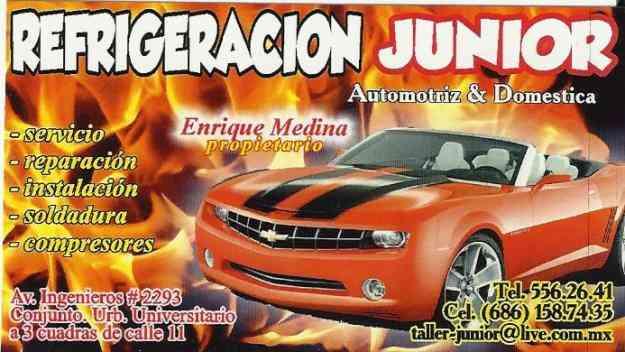 187 Reparacion De Aire Acondicionado Mexicali