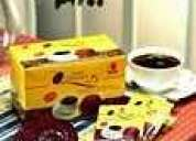 Cafe lingzhi, lo mejor para tu salud