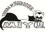 Clínica veterinaria para hurones