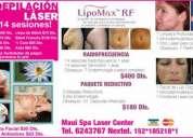 Clinica de la piel, consultas gratis, evaluacion gratis !!