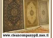Lavado de alfombras y tapetes de todo tipo