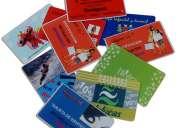 Impresion de carnet en pvc, impresion de tarjetas de fidelizacion, credenciales en pvc