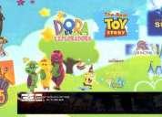Para este dia del niÑo los mejores paquetes de shows infantiles 56794287
