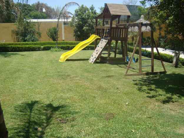 Quinta para eventos guadalupe cortijo la silla doplim for Bodas en jardin en monterrey