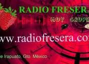 Radio fresera