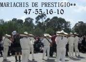 Mariachis a domicilio en ecatepec-47551610-contrataciones urgentes de mariachis ecatepec