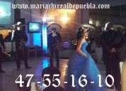 Mariachis a domicilio en benito juarez-47551610-contrataciones urgentes