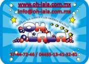 Show toy story hombre araÑa princesas hi5 lazy town peter pan tatiana super heroes