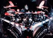 baterista urgente para grupo tributo slipknot